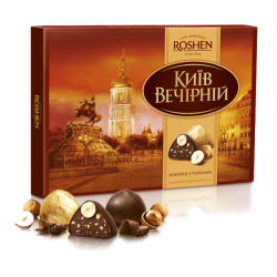 Kiev Vecherniy 176gr/4pc