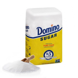 "Sugar ""DOMINO"" 4lb/10pc"