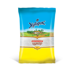 Sugar loose HUTOROK 800gr/20pc
