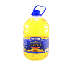 Sunflower Oil Refined  5lt/3pc