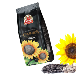 Sunflower Seeds OSOBENNIE 200gr/10pc