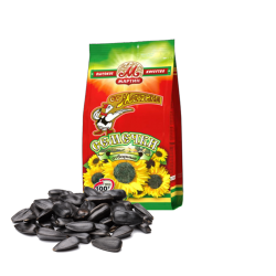 Sunflower Seeds  Otbornie  300gr/20pc