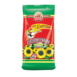 Sunflower Seeds Otbornie  500gr/10pc