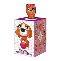 """Sweet Box""  Dog  10gr/10pc"