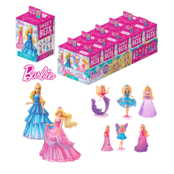 """Sweet Box""  BARBIE 10gr/10pc"