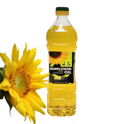 """Top shelf"" No refined Sunflower Oil 0.85/20pc"