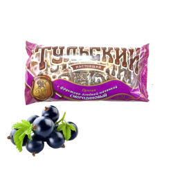 """Tulskiy"" Ginger Bread With Blackcurrant 52pc"