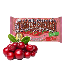 """Tulskiy"" Ginger Bread With Cranberry  140gr/52pc"