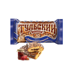"""Tulskiy"" Ginger Bread With Fruit  52pc"