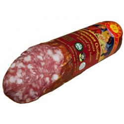 Ukrainian Special Dry Salami Chuibs  *APX weight 1.5 lb