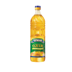 Unrefined Sunflower Oil 1L/15pc