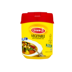 Vegetable Soup  400gr/12pc