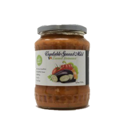 Vegetable Spread Hot  24oz/12pc