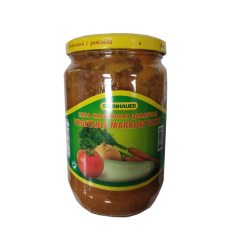 Vegetable Zucchini Paste  720ml/6pc