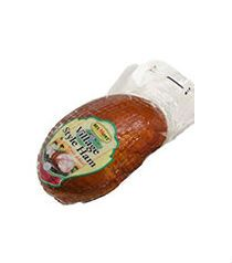 Village Style Ham *APX weight 5 lb
