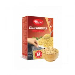Wheat (pshenichnaya)  80gr/5pk/6pc