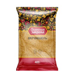 Noodles 400g/25pc