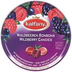 Wildberry  150gr/10pc